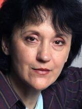 Mirjana Sinožić, foto: Saša Novković