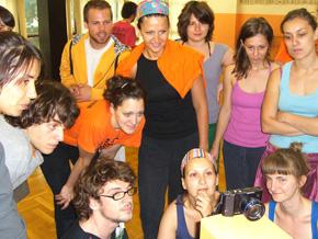 Nomad Dance Academy Hrvatska
