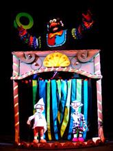 ZAgrebačko kazalište lutaka: Carlo Collodi - Miro Gavran, Pinocchio, red. Georgij Paro