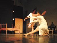 Baletna večer