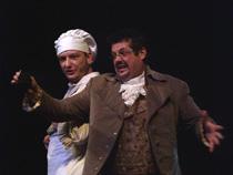 Gioachino Rossini: Il signor Bruschino, redatelj: Dinko Bogdanić