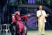 Suddenly Last Summer, Berkley Repertory Theatre