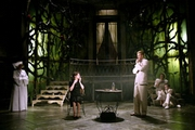Suddenly Last Summer, Albery Theatre, Broadway