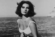 Elizabeth Taylor u filmu Iznenada prošlog ljeta u režiji Josepha L. Mankiewicza iz 1958. godine