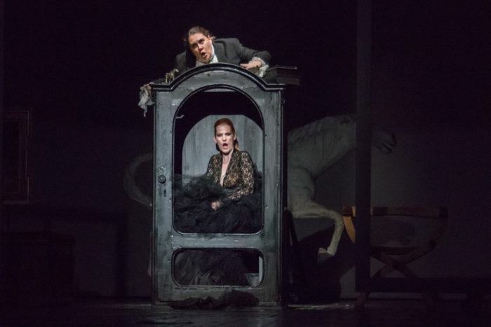 Opera 'Caccia lontana' na londonskom 'Opera in the City Festivalu'